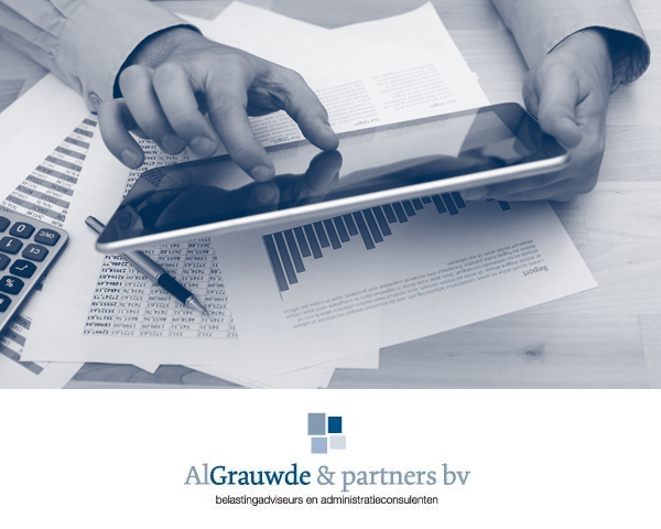 ALGRAUWDE & PARTNERS BV RV ACCOUNTANTS