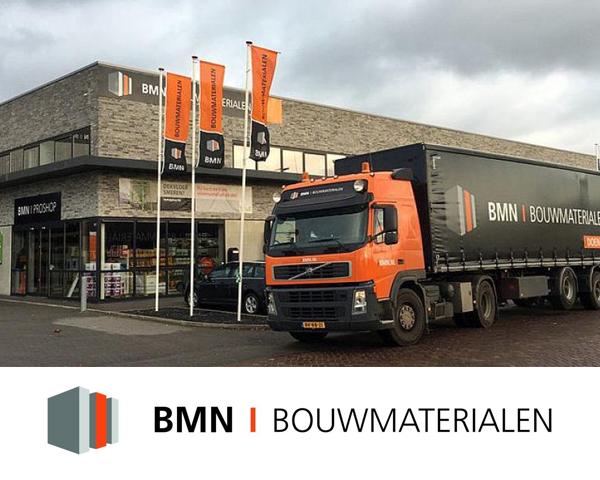 BMN Bouwmaterialen groothandel