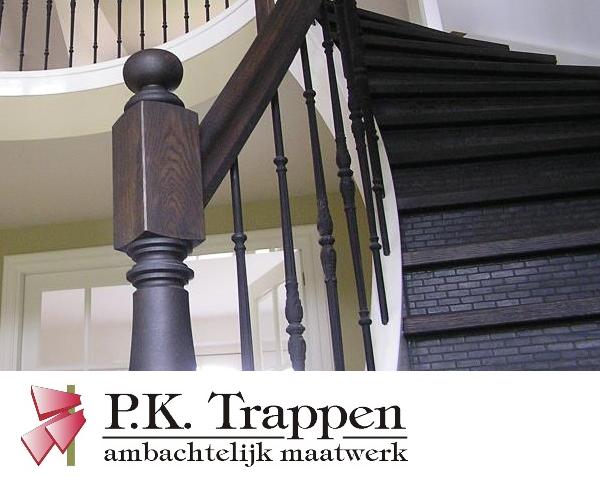 P.K. Trappen
